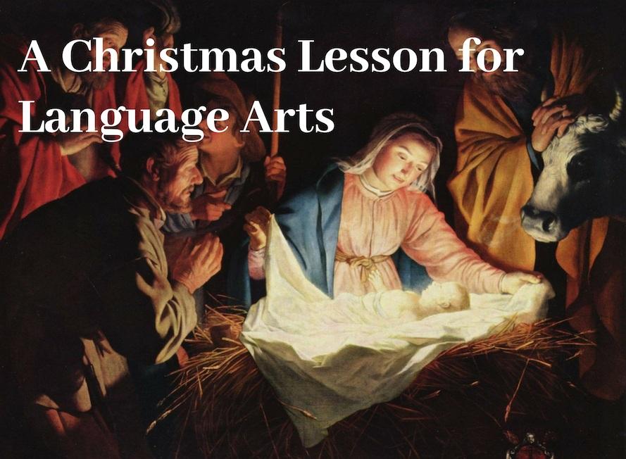 A+Christmas+Lesson+for+Language+Arts.jpg