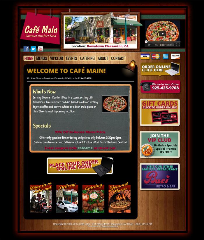 www.cafemainonline.com