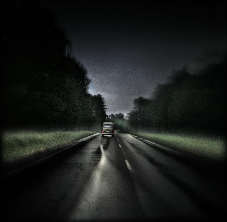 Copy of Lost Highway