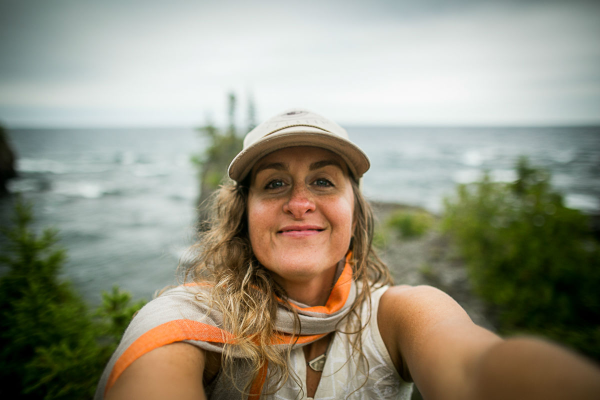 Amie Heeter retreat instructor