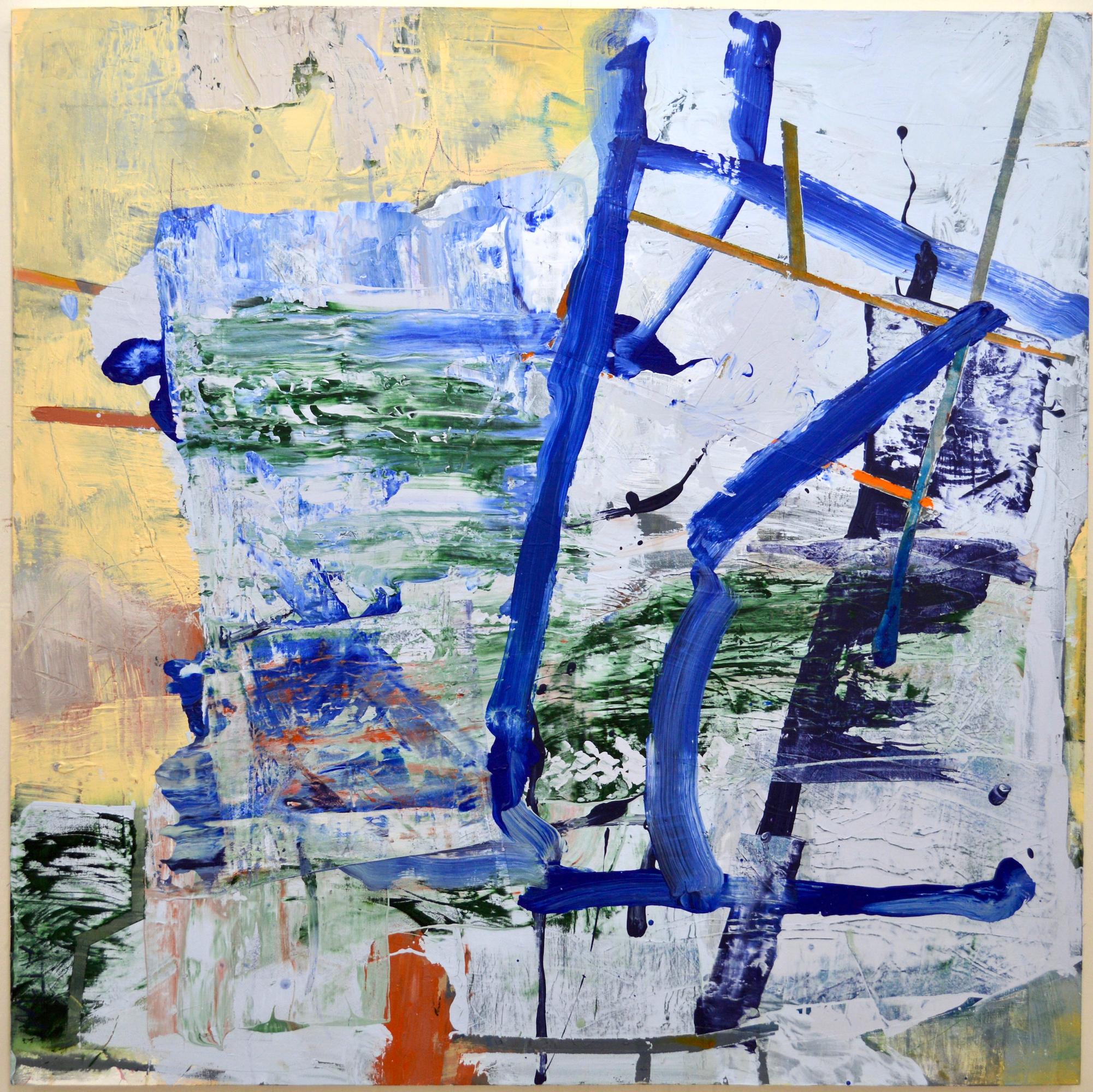 2014 Paintings -