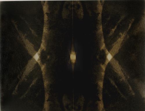Untitled 3/4 by Linda Schwarz 2002