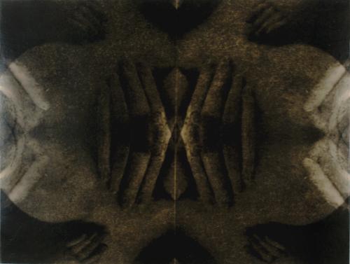Untitled 4/4 by Linda Schwarz 2002
