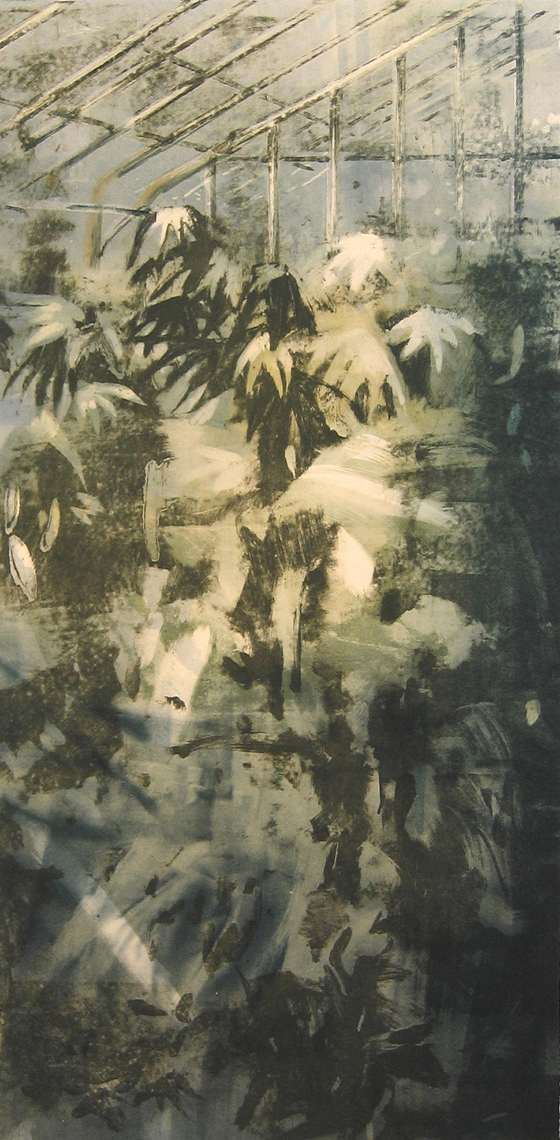 """""""Scroll"""" by Joel Janowitz 2005"""