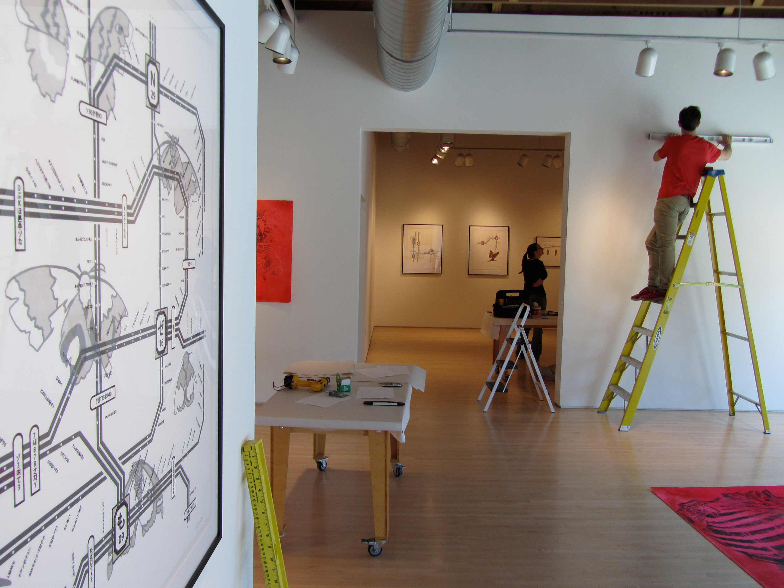 installation-of-the-2010-2011-jerome-emerging-printmakers-exhibition_5734717590_o.jpg