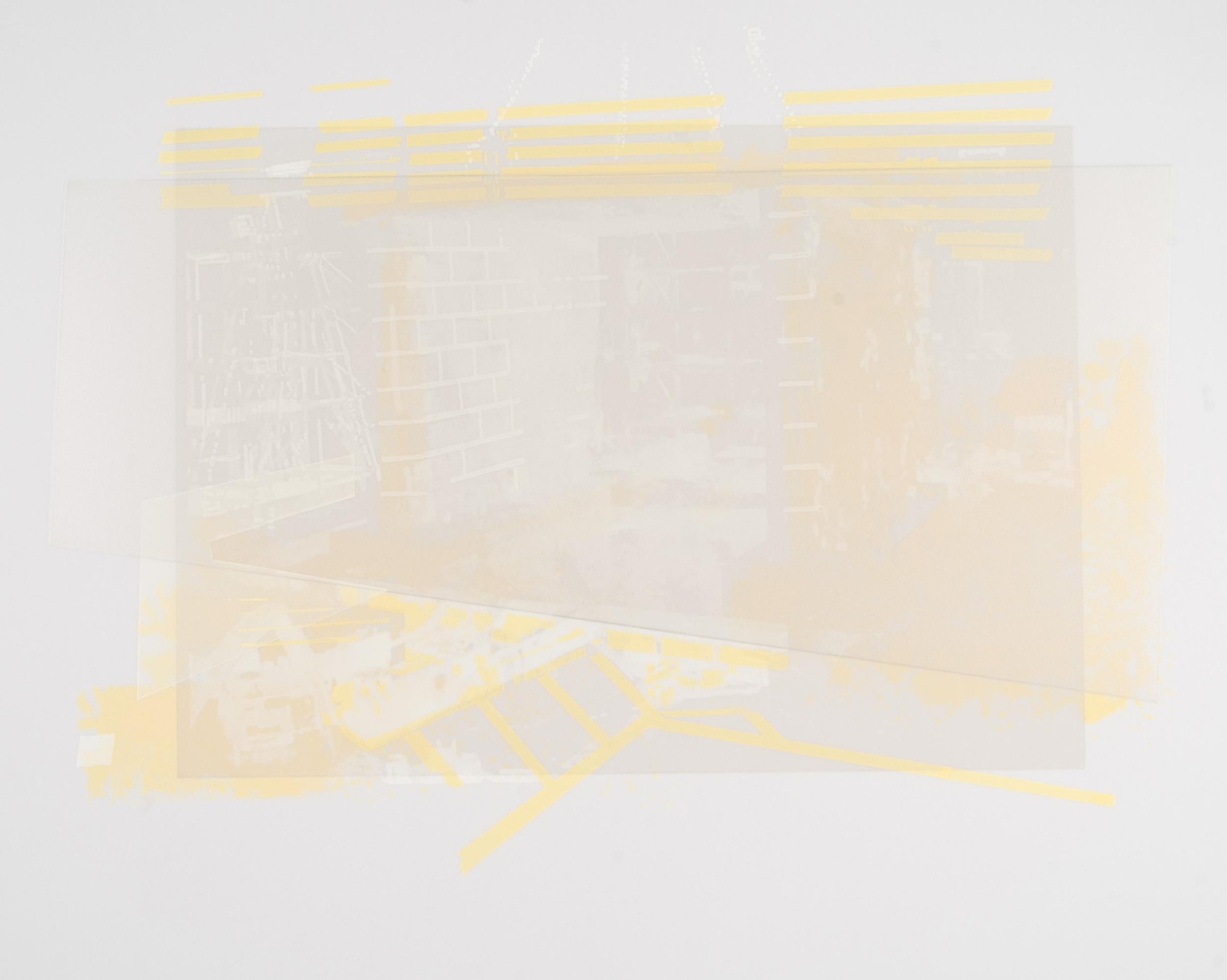 Kirsten Peterson, artist--Highpoint Printmaking--Jerome Emerging Printmakers' Exhibition 2008