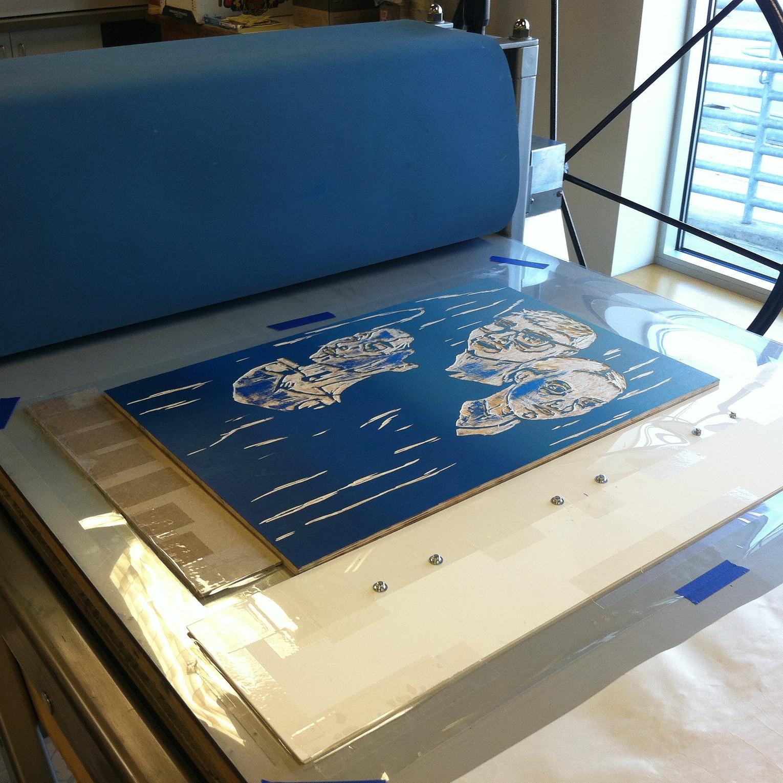 Ready to print!