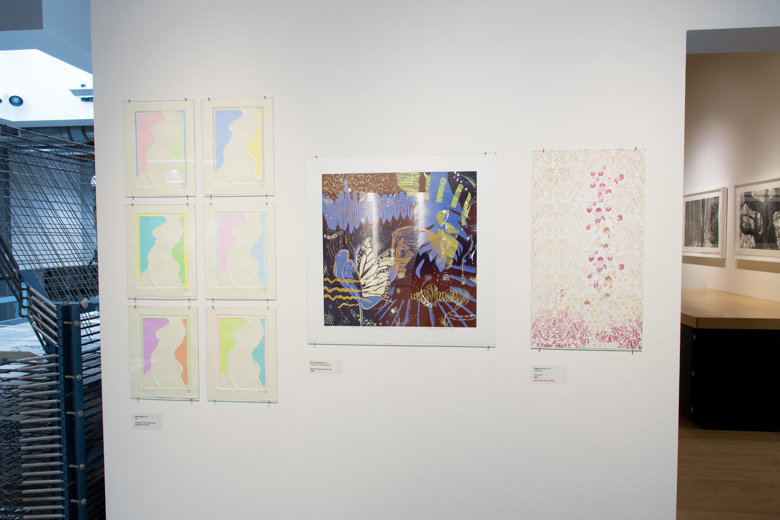 Highpoint PrintmakingStand Out Prints Exhibit180927a0164.JPG