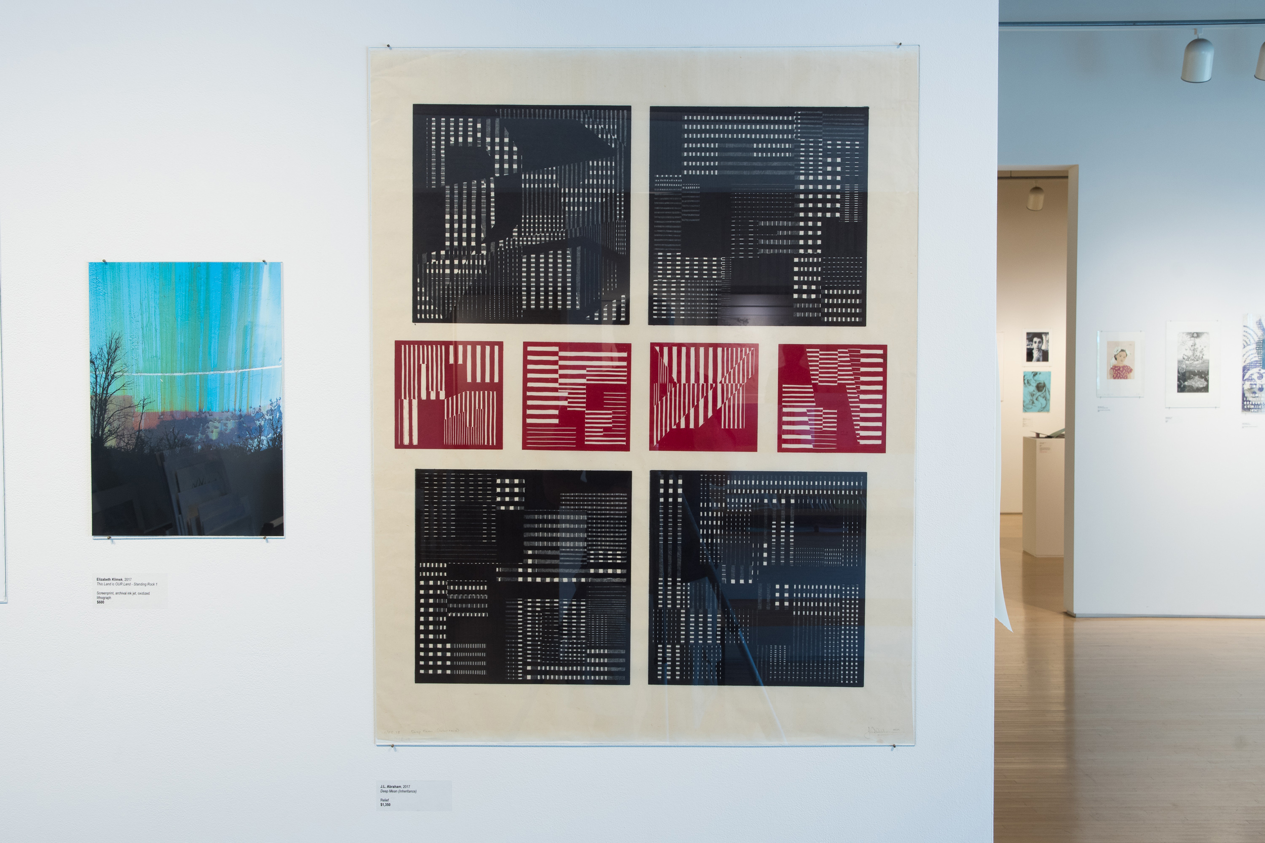 Highpoint PrintmakingStand Out Prints Exhibit180927a0184.JPG