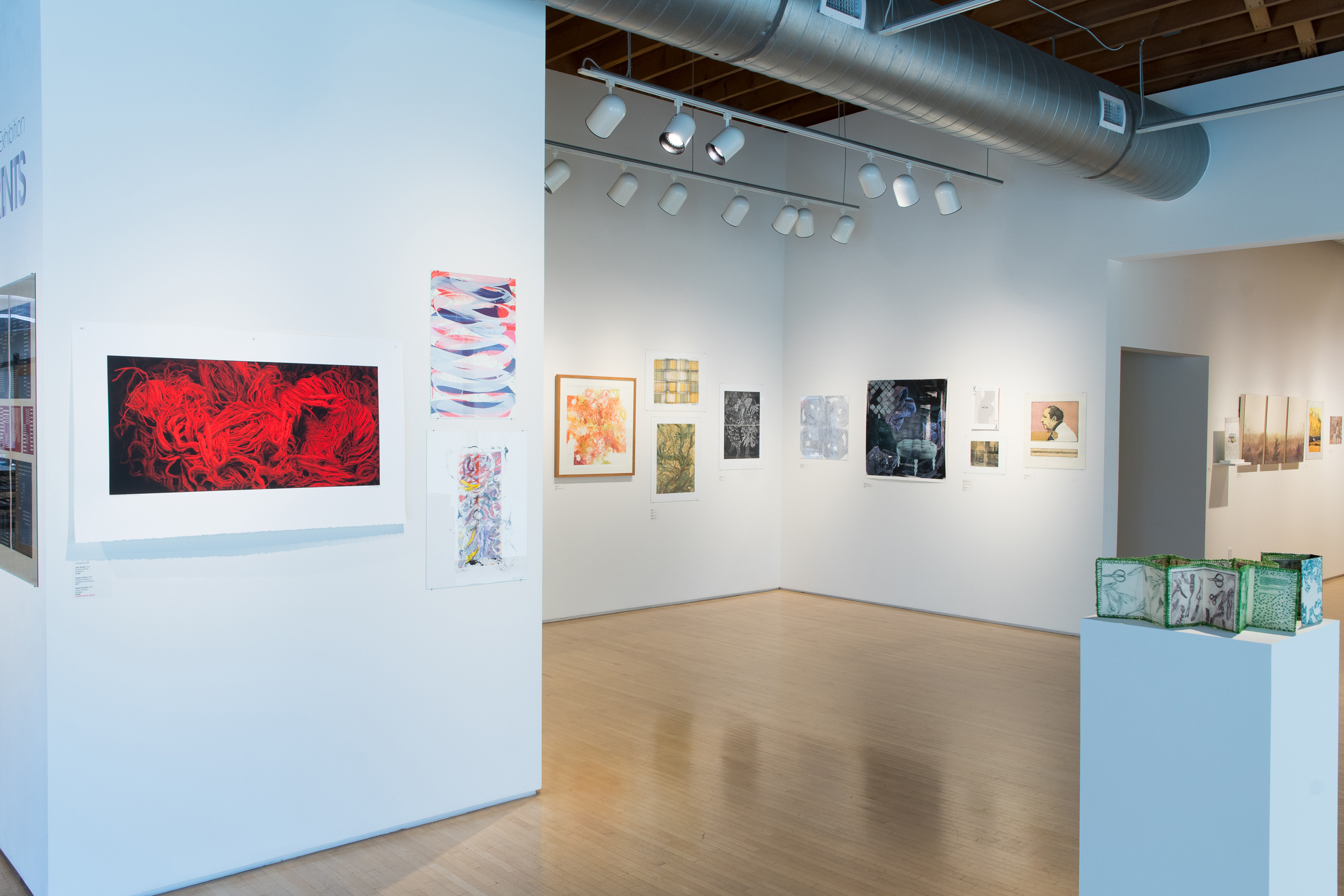 Highpoint PrintmakingStand Out Prints Exhibit180927a0203.JPG