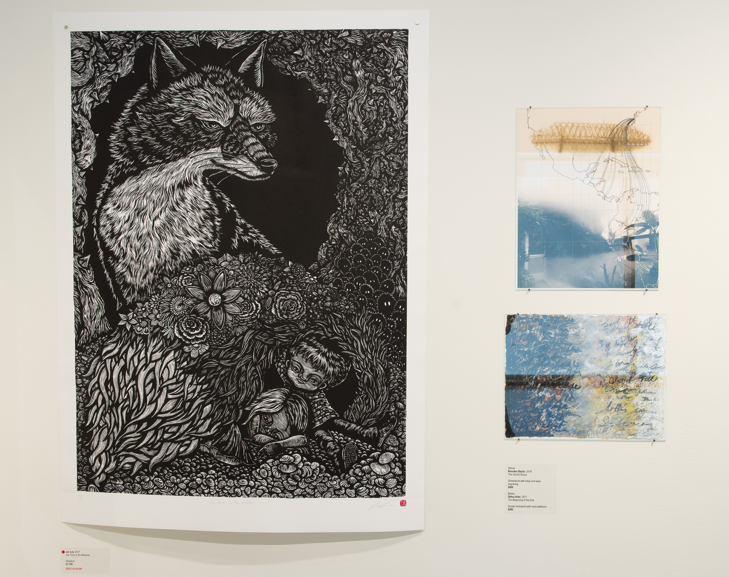 Highpoint PrintmakingStand Out Prints Exhibit180927a0306.JPG