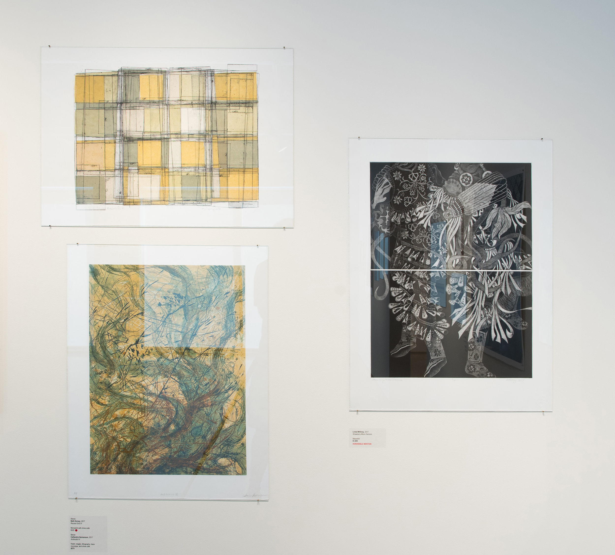 Highpoint PrintmakingStand Out Prints Exhibit180927a0314.JPG