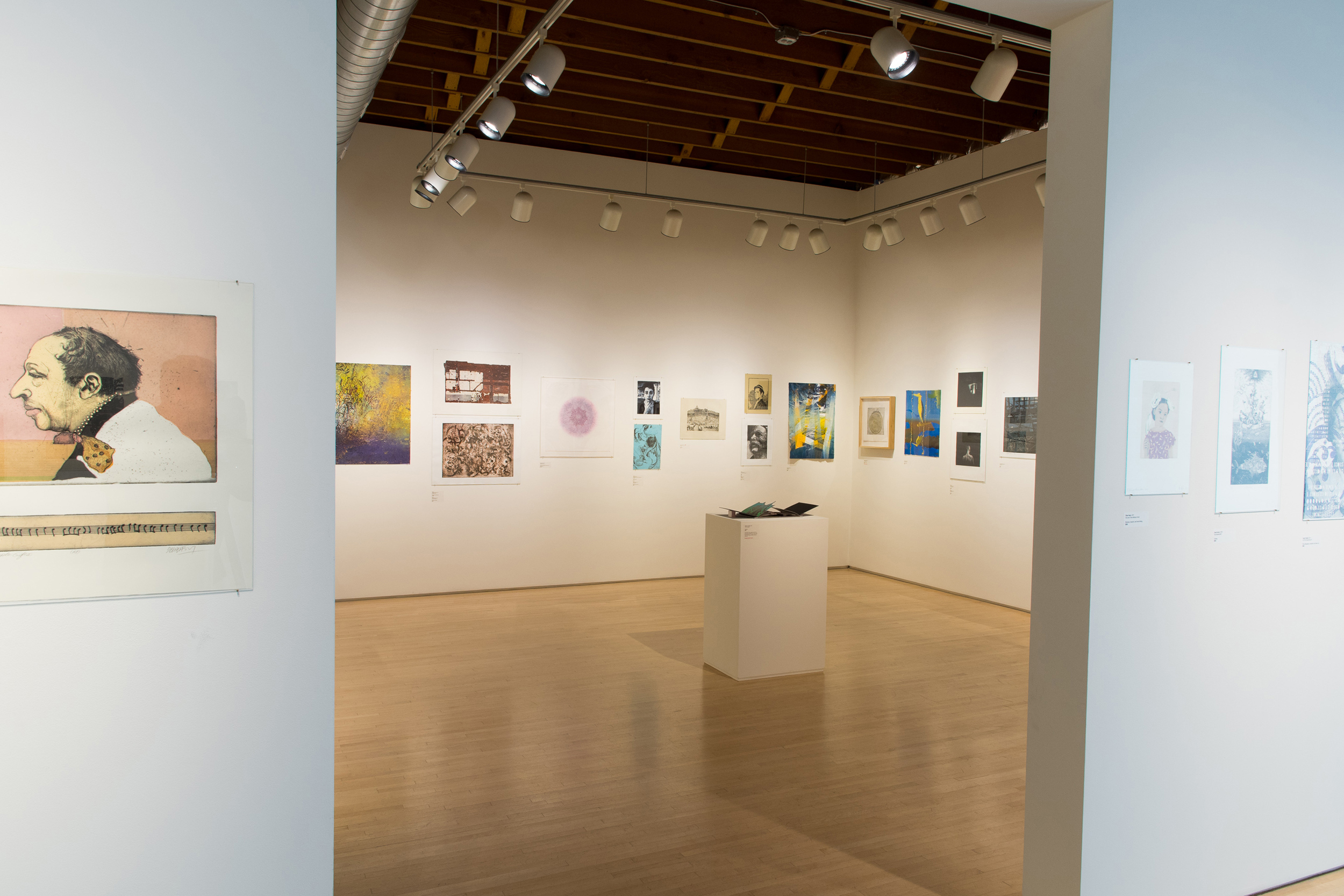 Highpoint PrintmakingStand Out Prints Exhibit180927a0356.JPG
