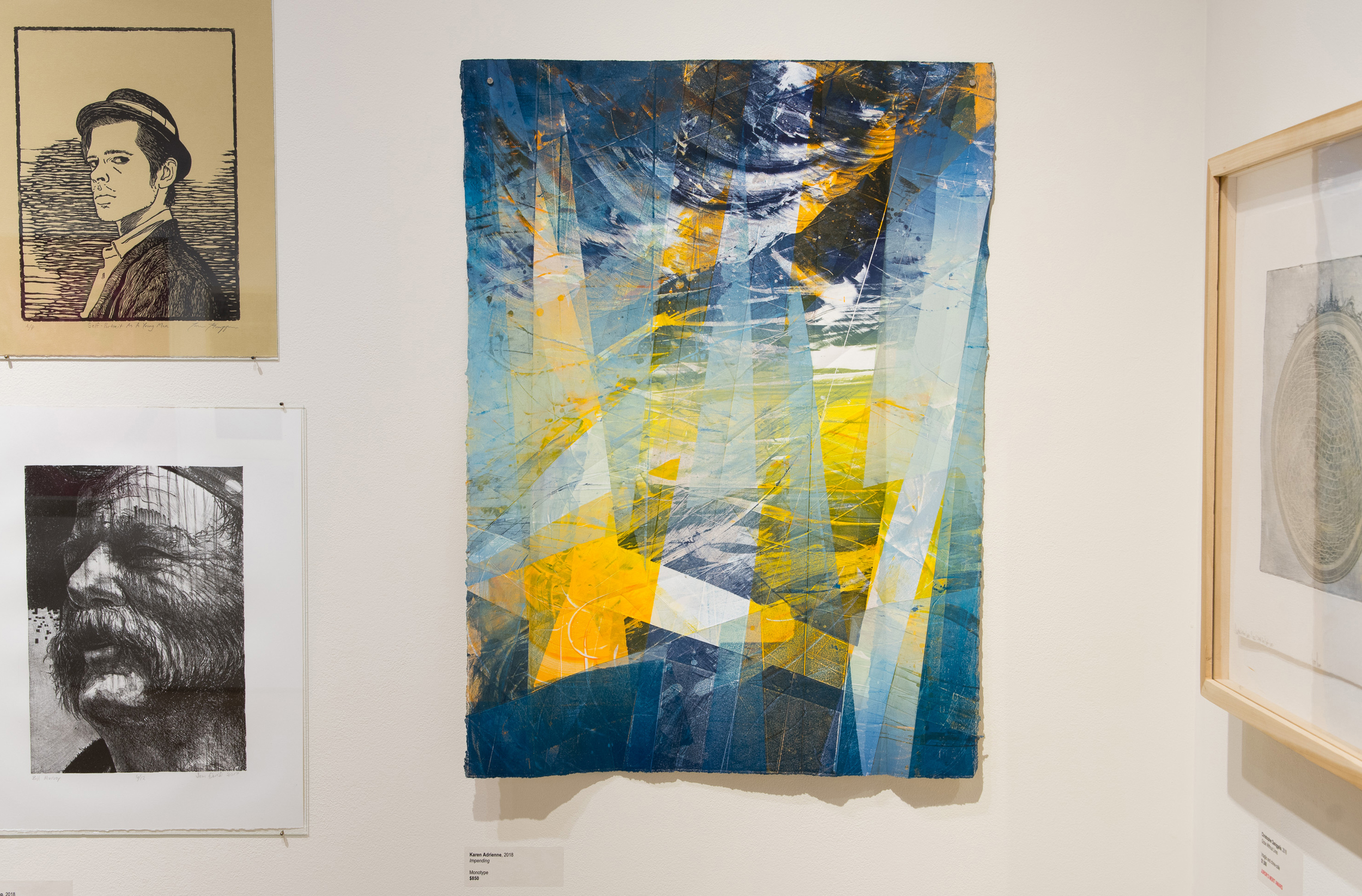 Highpoint PrintmakingStand Out Prints Exhibit180927a0465.JPG