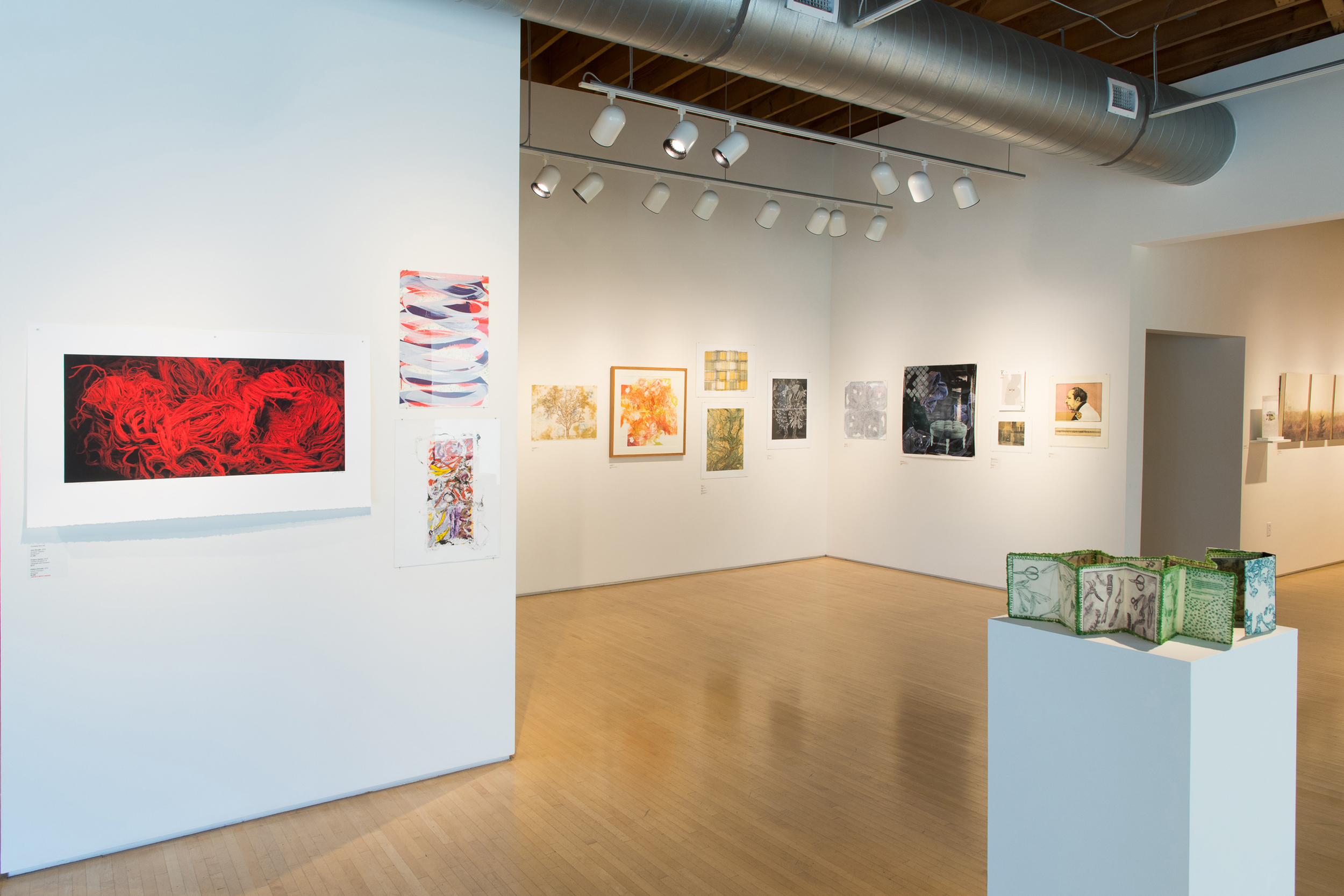 Highpoint PrintmakingStand Out Prints Exhibit180927a0263.JPG