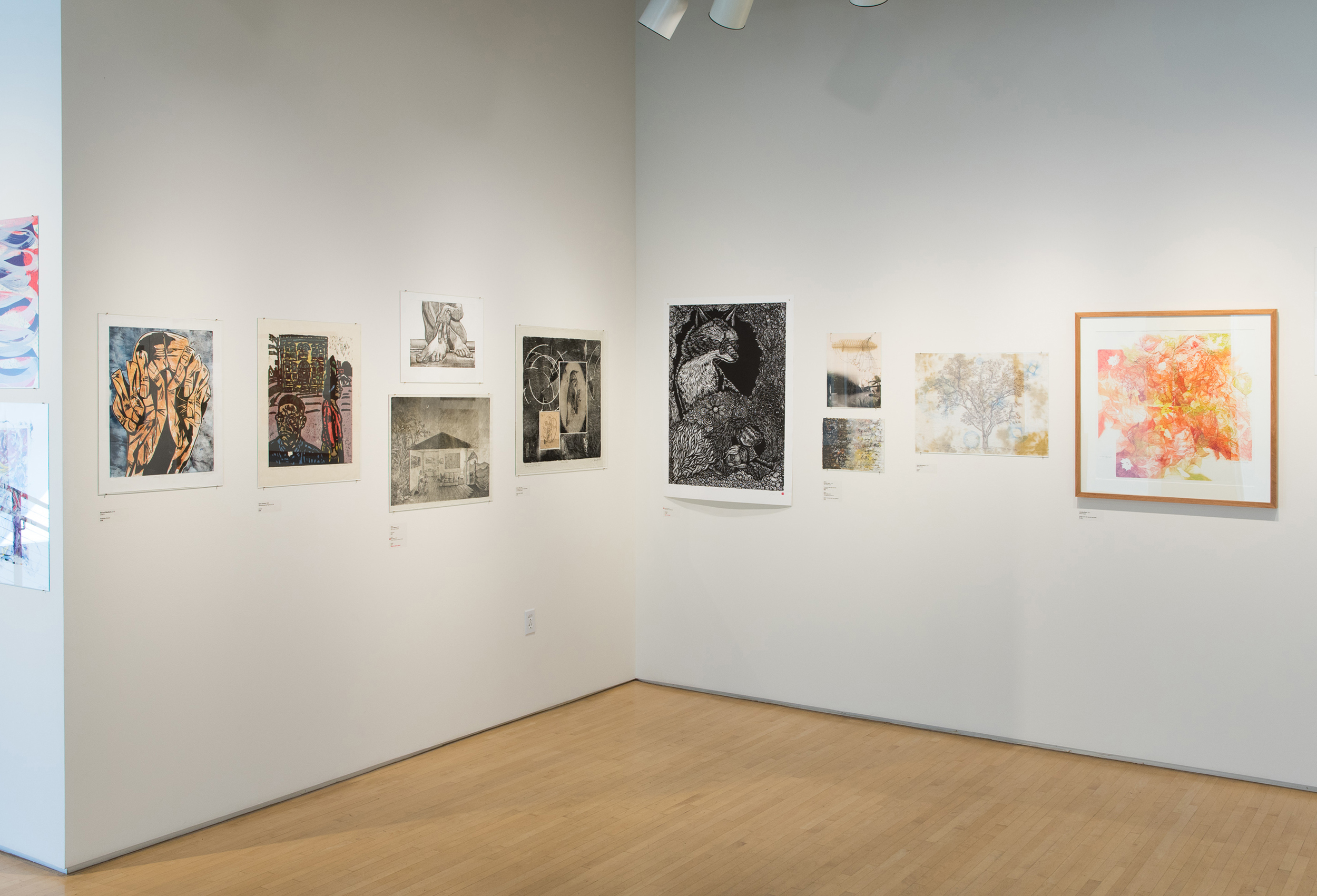 Highpoint PrintmakingStand Out Prints Exhibit180927a0291.JPG