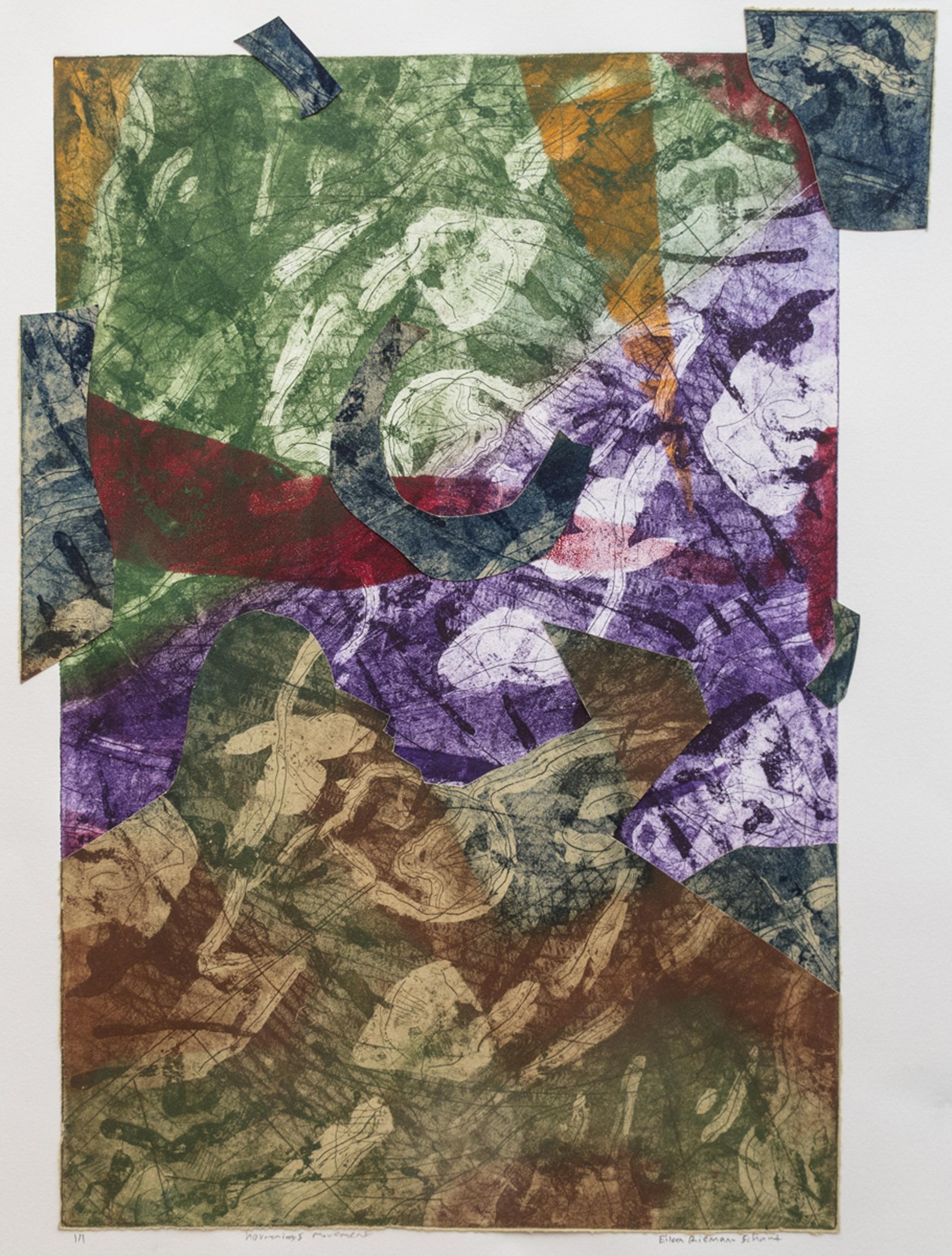 Eileen Rieman-Schaut, Harmonious Movement