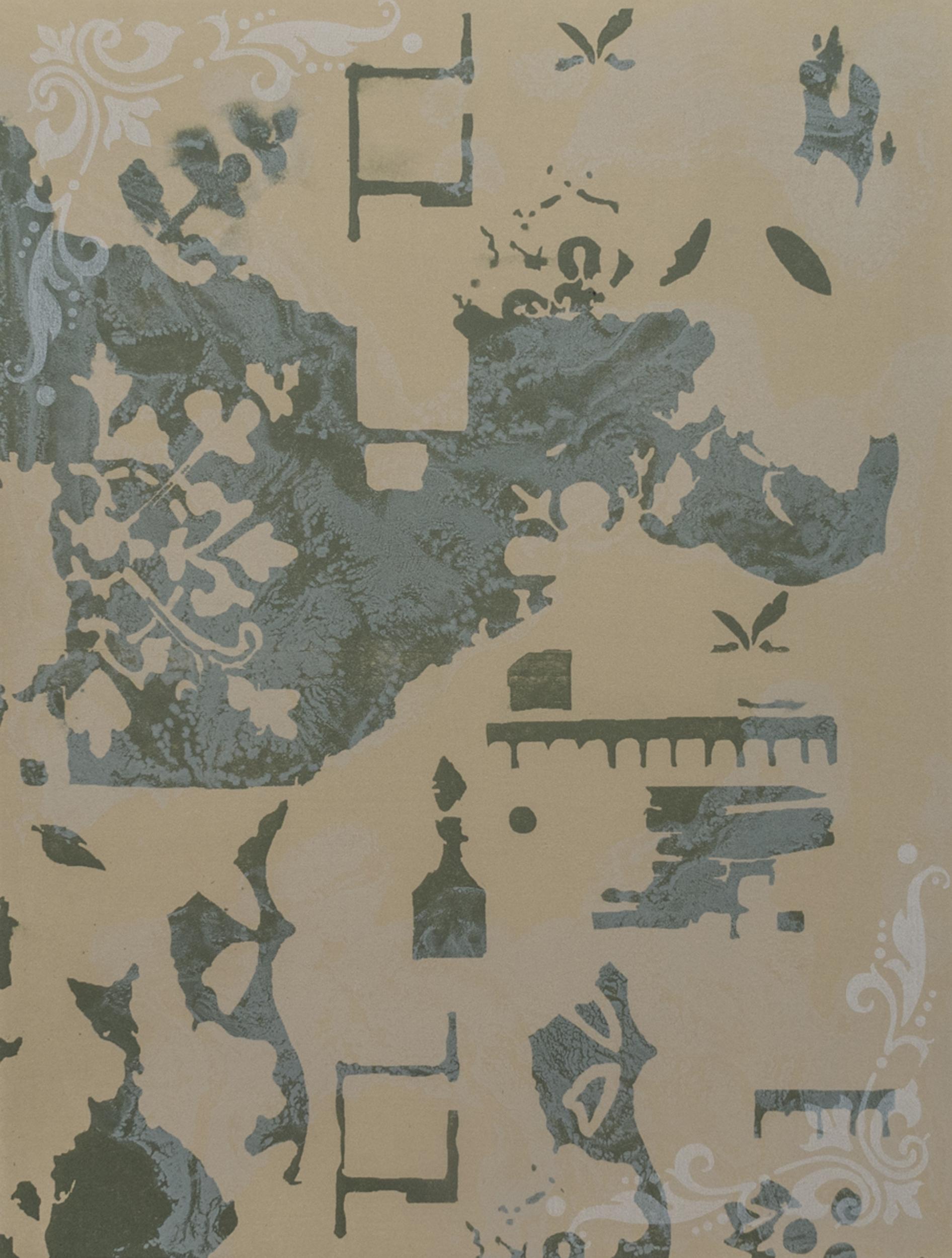 Megan Anderson, Maps