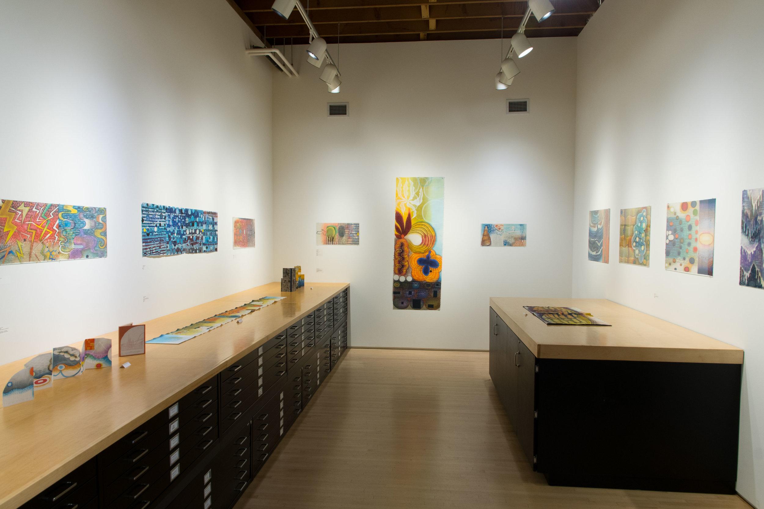Highpoint ExhibitWeather by Karen Kunc190815a0046.JPG