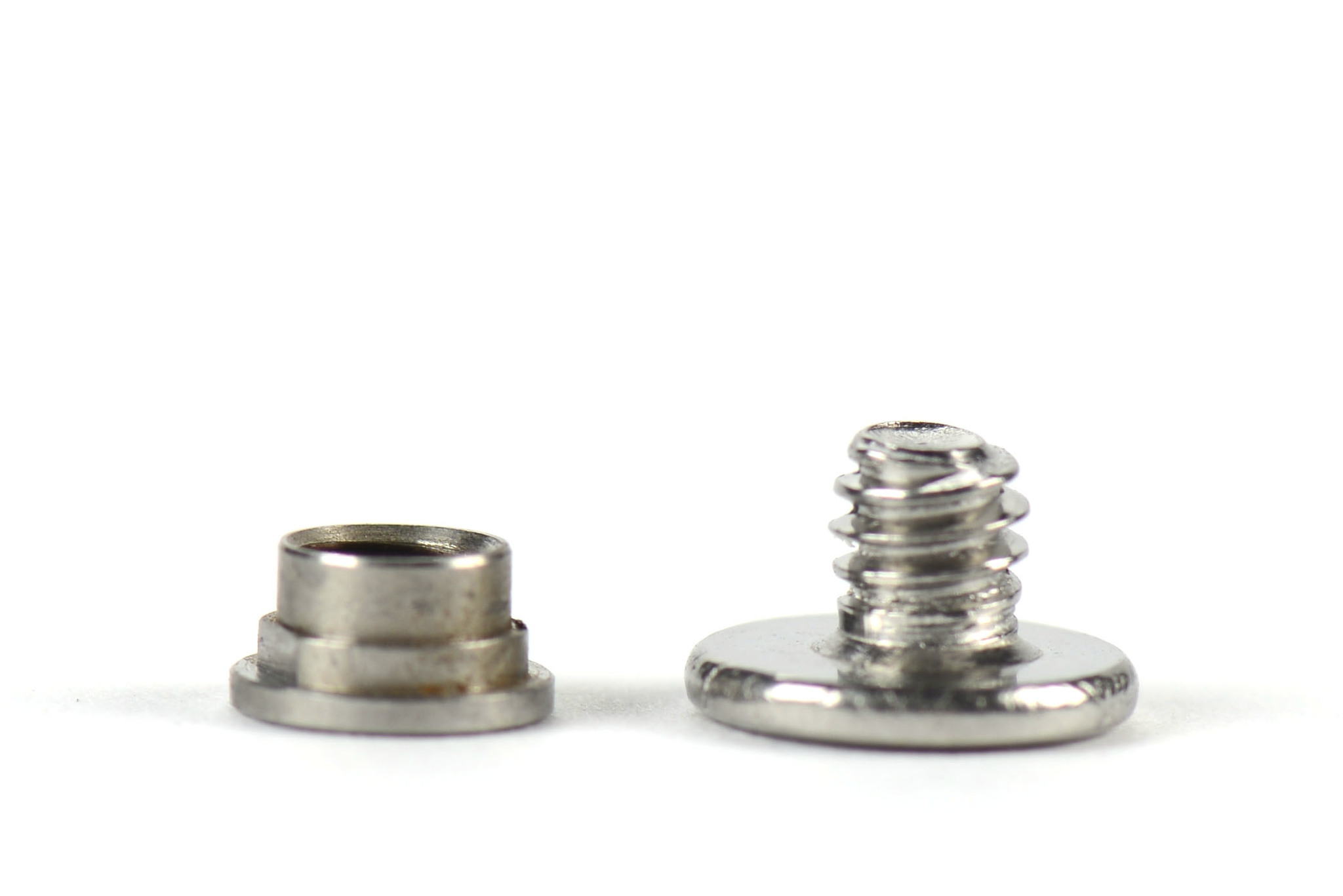 Pivot's Indexed Bushings for Reduced Spin