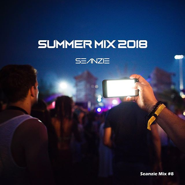 Just uploaded a new mix featuring my good buddies track Summer Nights @the3mpireproject! If you haven't already you should check them out and when you're done with that, check out the new mix!  bit.ly/Seanzie_Mix8  #edm #mix #empireproject #summer #djseanzie #dj