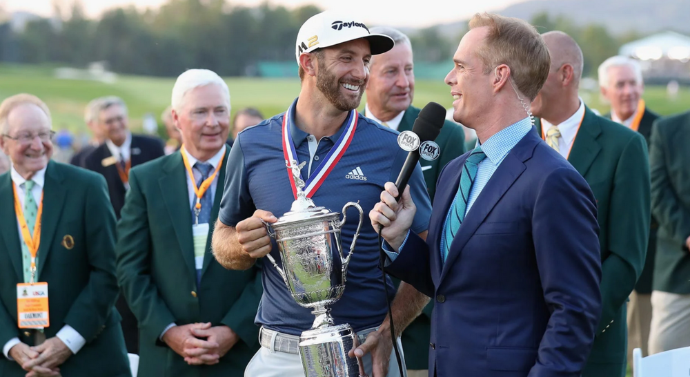Buck Reflects On Fox's U.S. Open Run, What Kills Him Not To Have Called