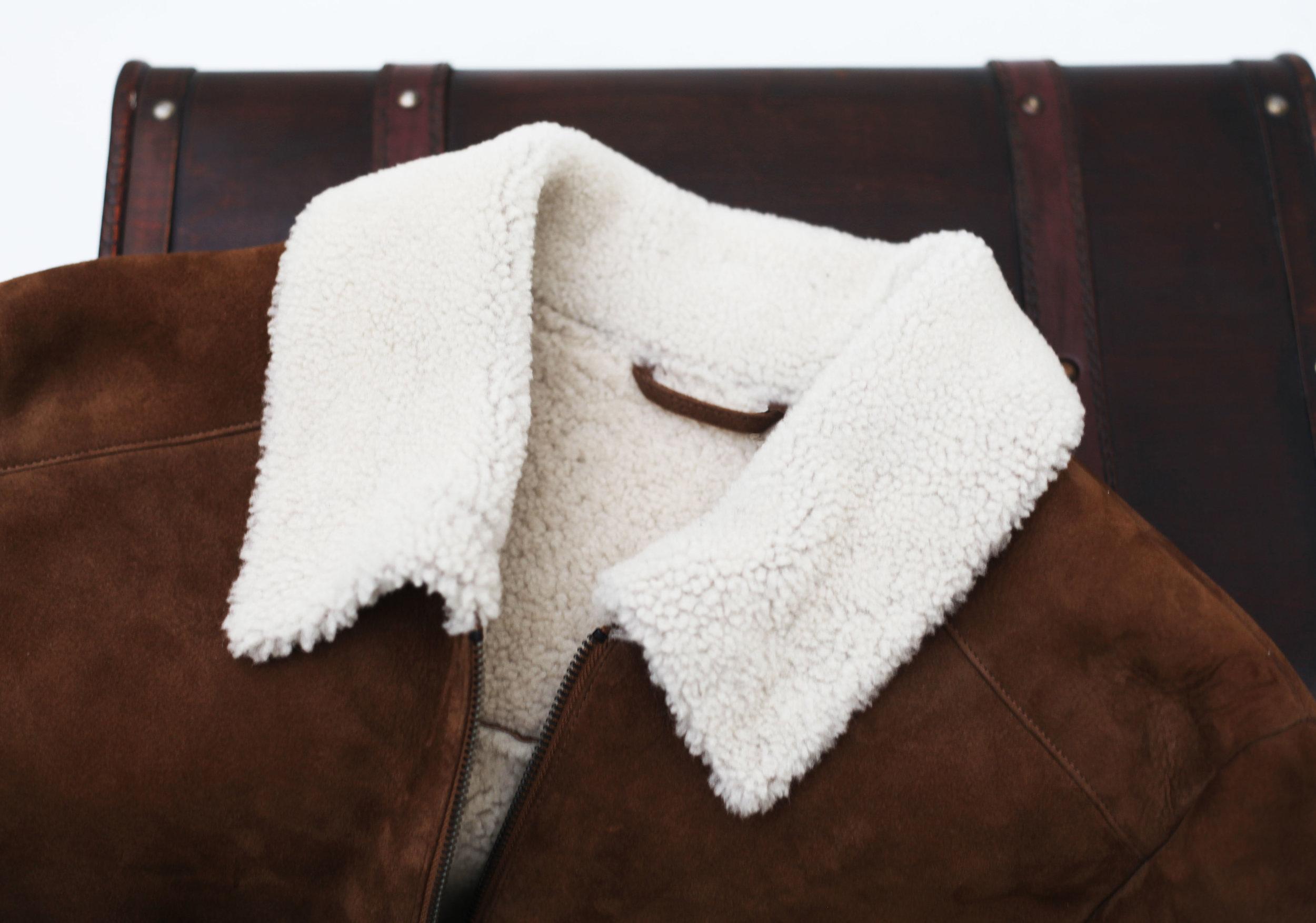 Jackets & Coats -