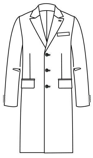 Sherman coat