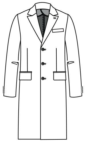 Sherman A coat