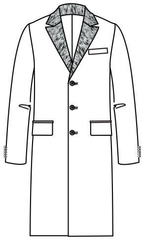 Sherman Pa coat