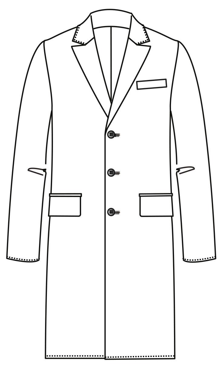 Harvey Coat