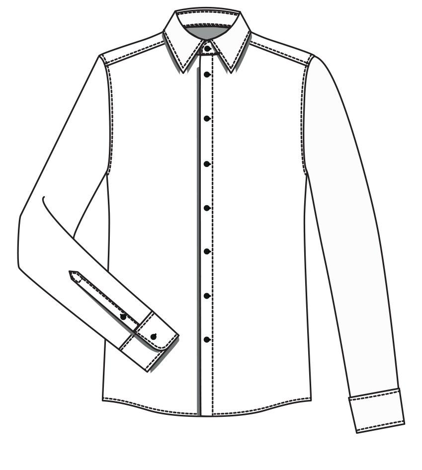 Darello Shirt