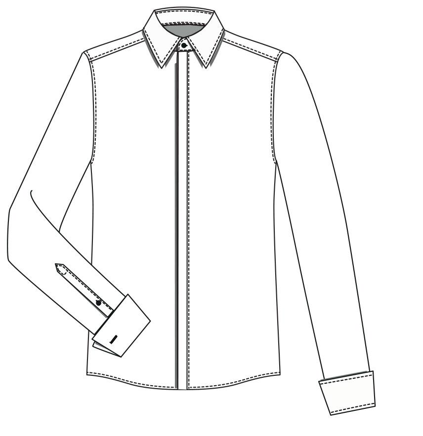 Darello PM Shirt
