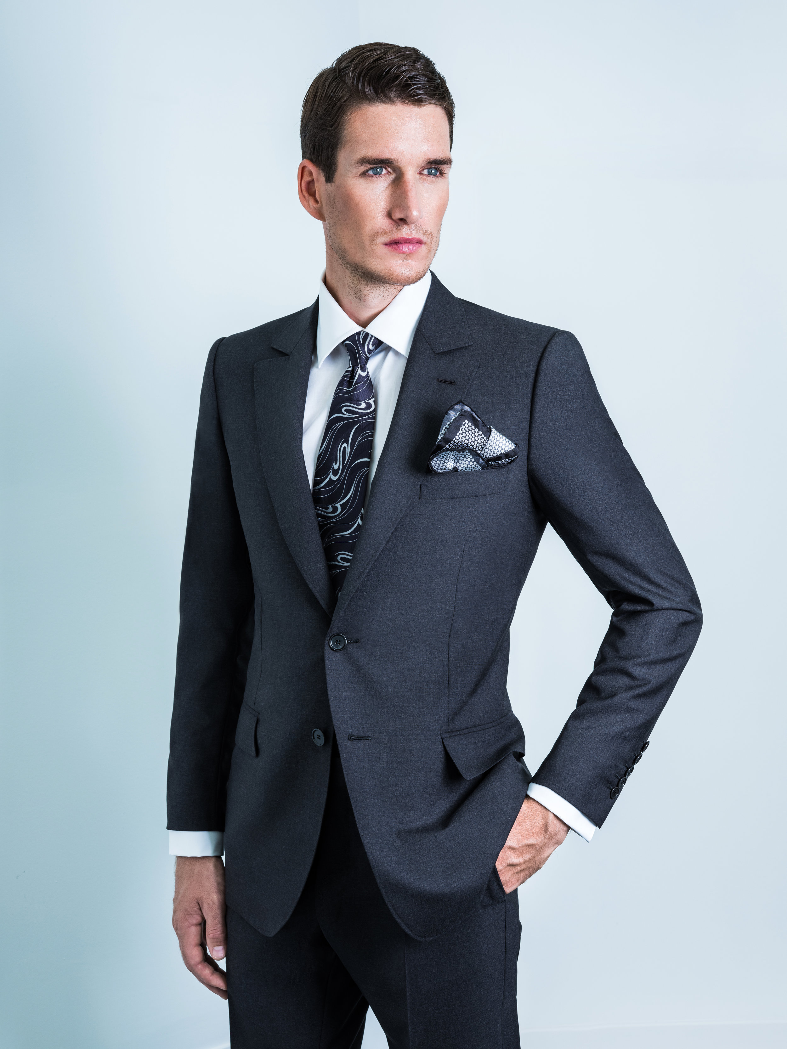Suits & Tuxedos -