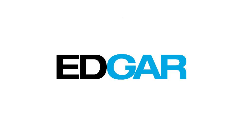 Edgar 3/6/19