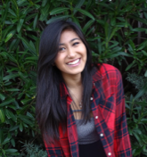 Alyssa Shrestha '20 Biology