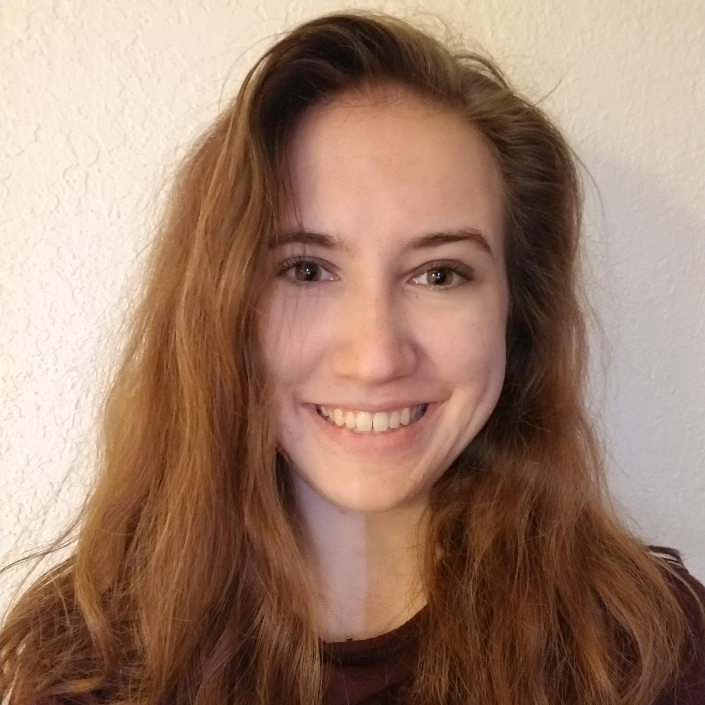 Dana Baker-Tubbs Mechanical Engineering