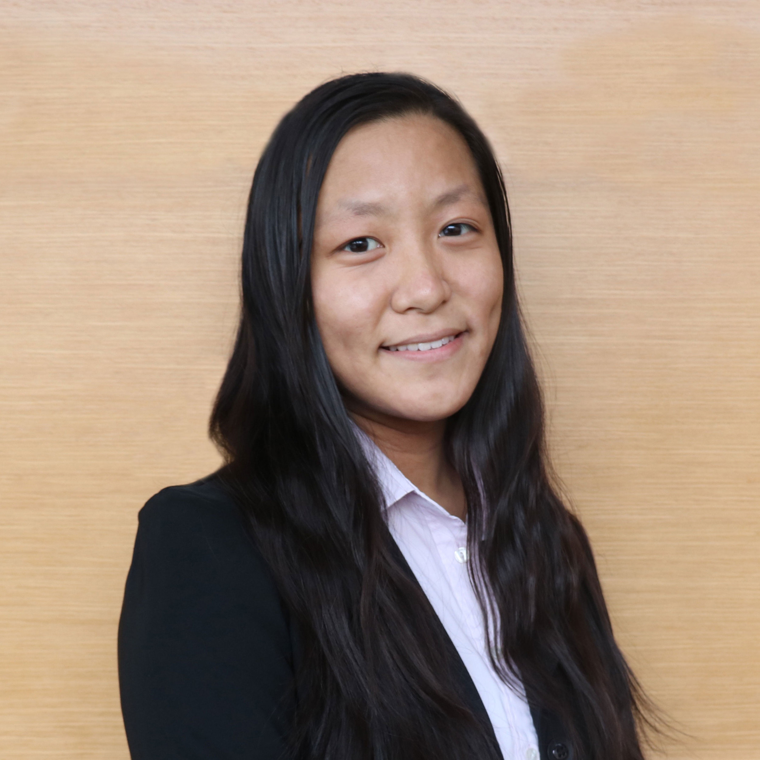 Bethany Chen '20 Computer Science Engineering