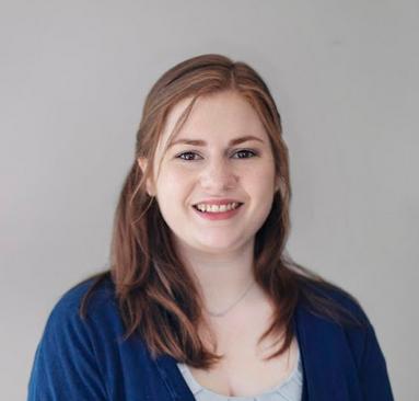 AUBREY BECK Events Coordinator | Iota Class Biology '20