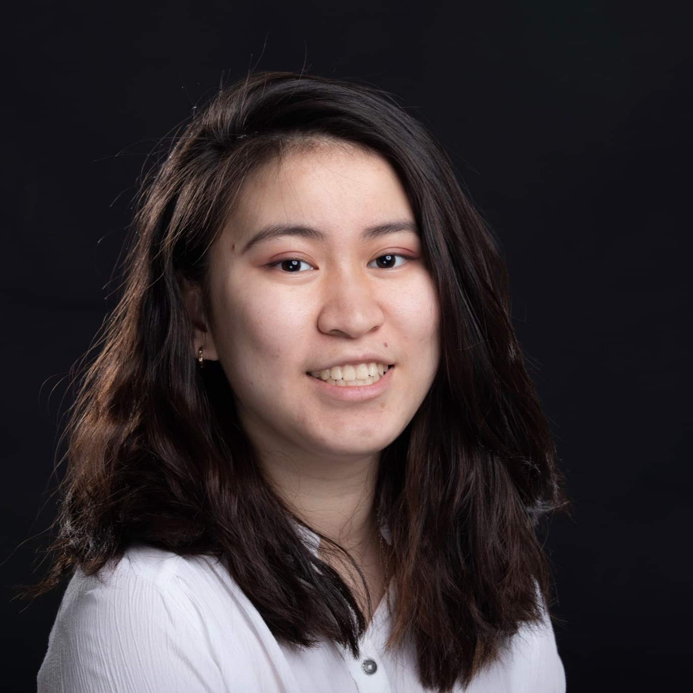 Cindy Xu '22 Mechanical Engineering
