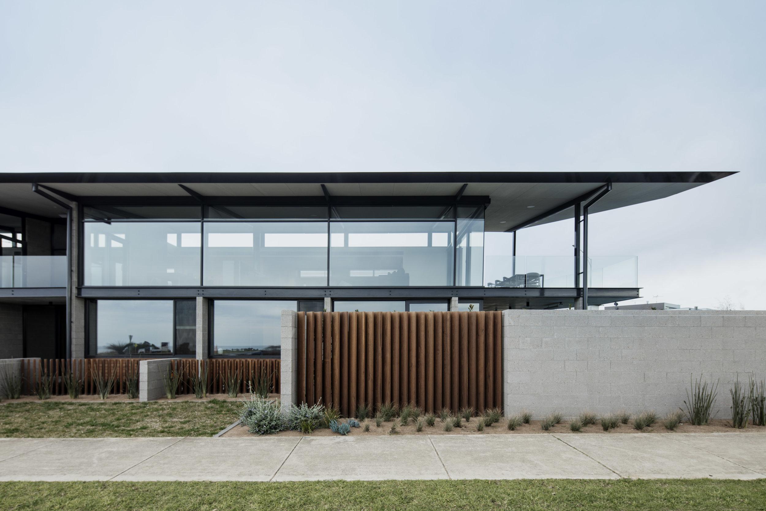 EAA Torquay House 01