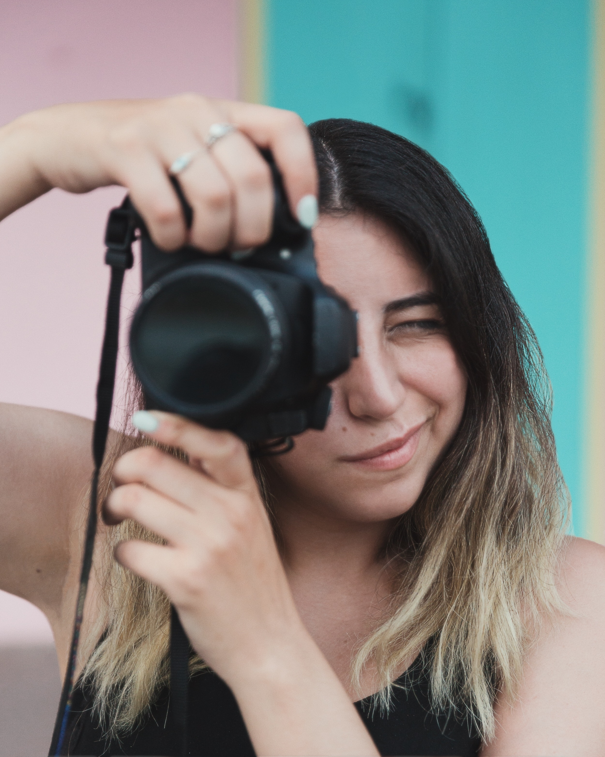 Photography and Video Production -