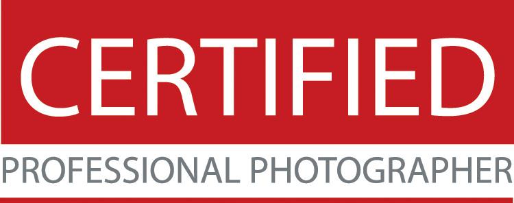 Certificados por la Asoc. de Fotógrafos Profesionales de América.
