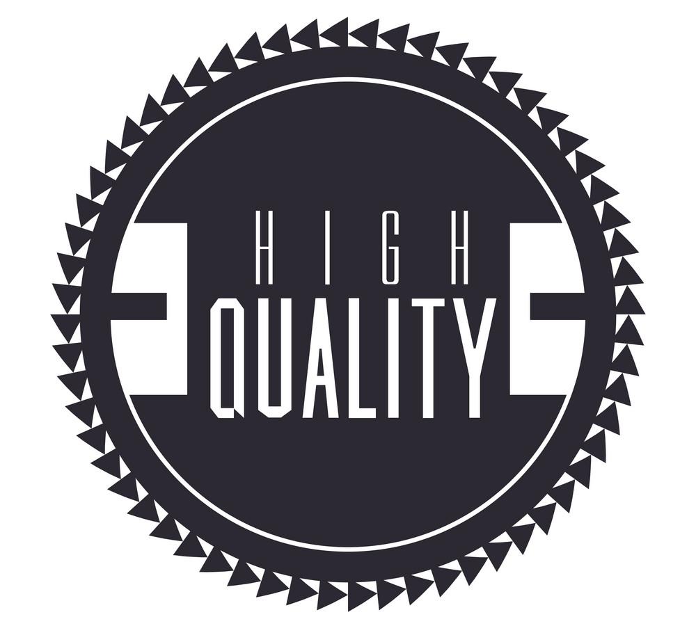 Nuestra calidad es consistente, entregamos lo que le prometemos y a tiempo.