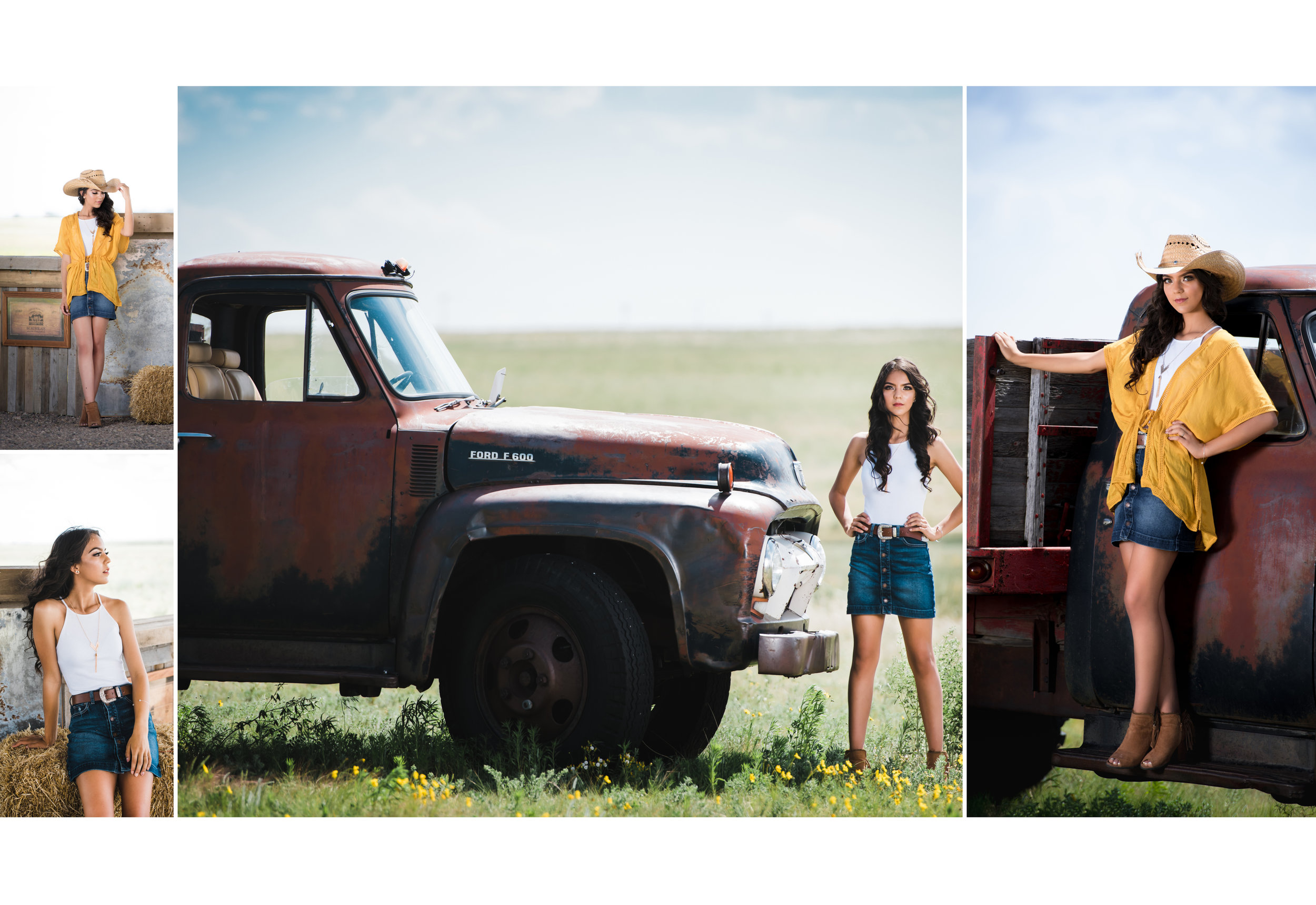 Estudio fotográfico en Denver, Colorado con equipo profesional