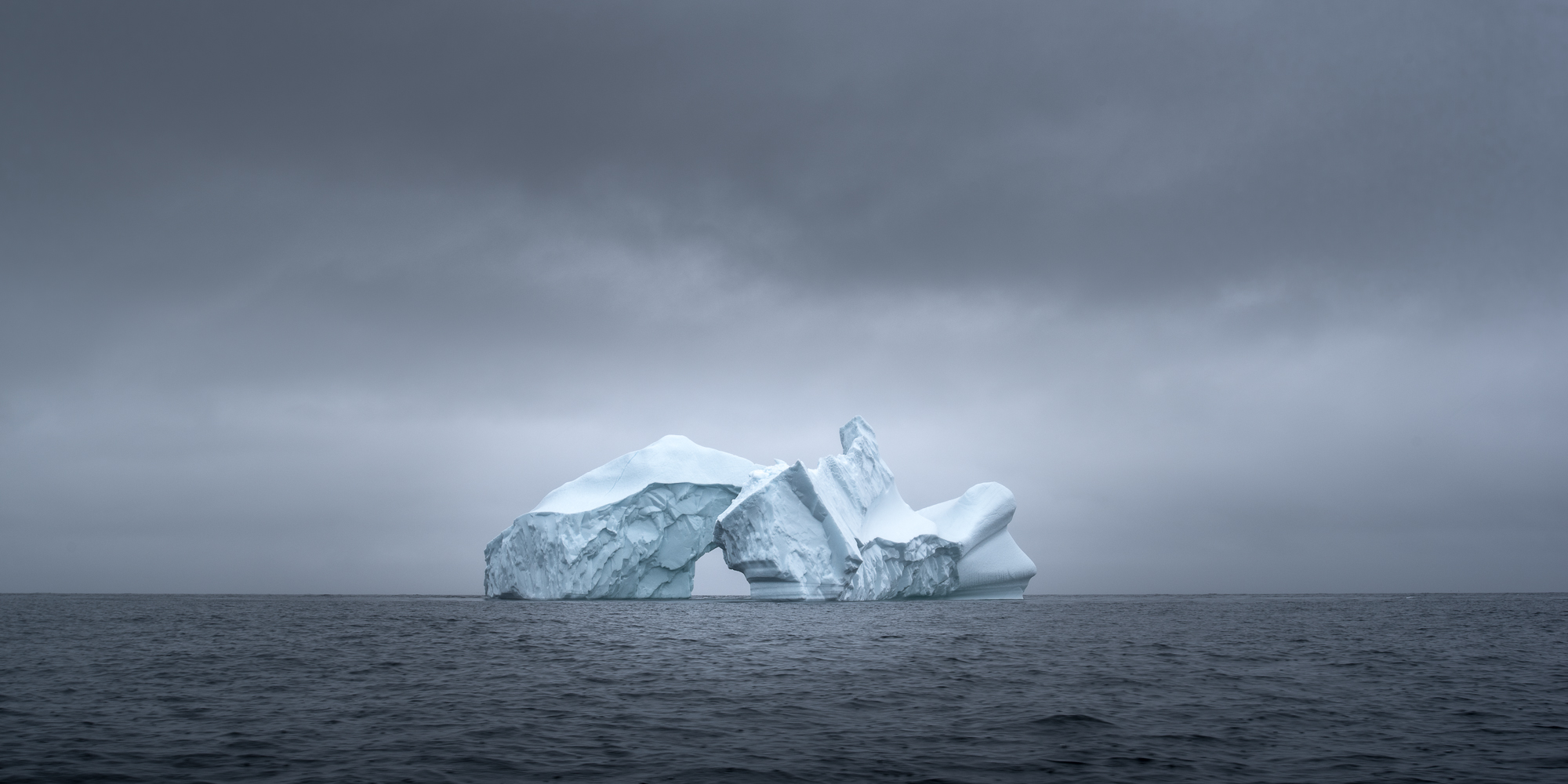Dream Iceberg