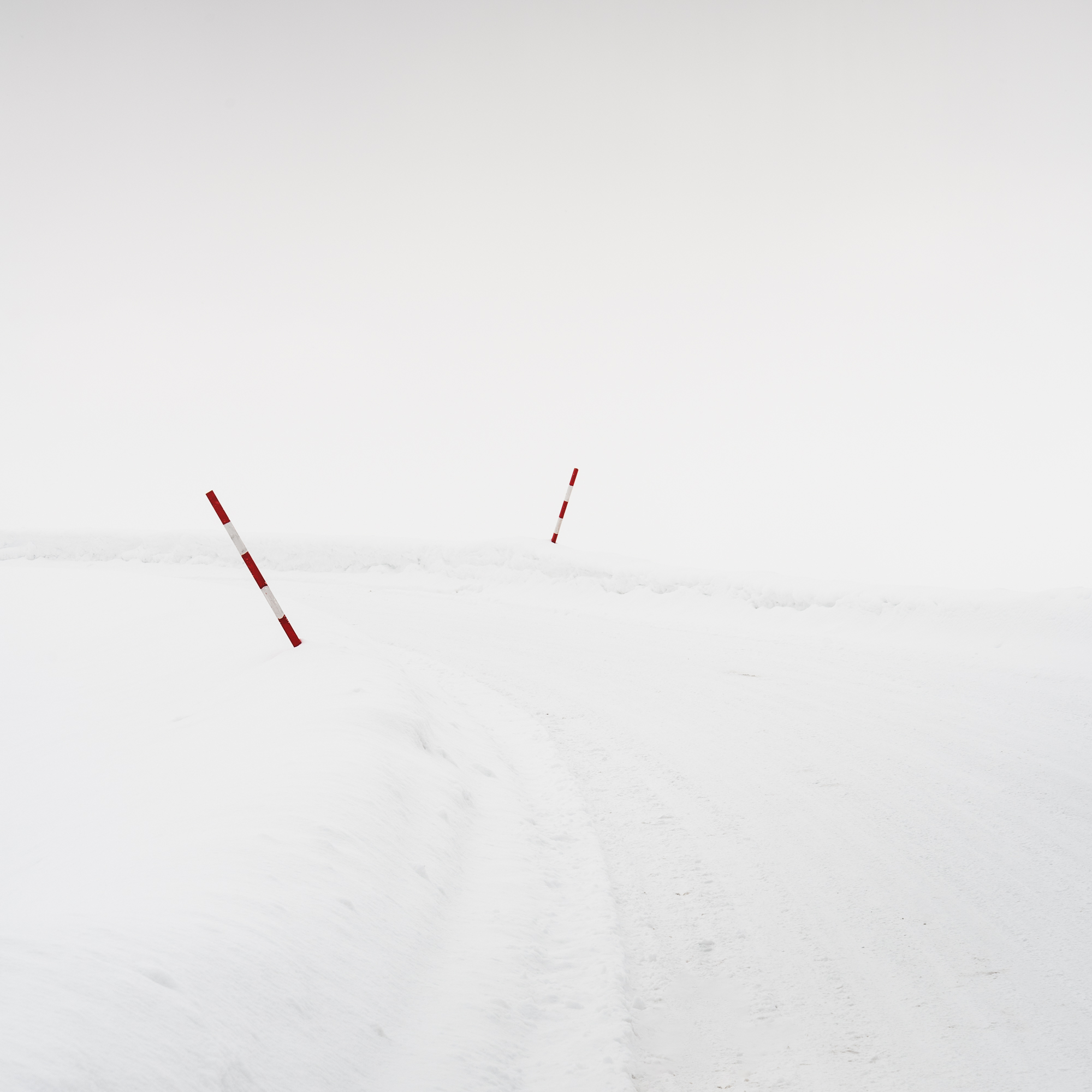 Road Markers II