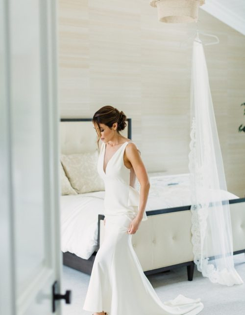 LAURA & BRIAN - Santa Monica Beach   This sweet couple's beach front wedding was a true delight to design from start to finish...MORE ›