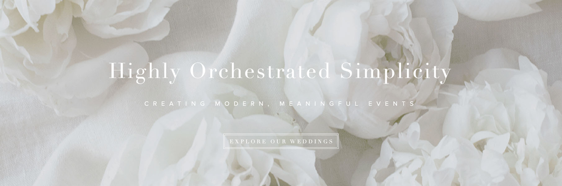 Modern, meaningful wedding planning and design - Cassandra & Co.