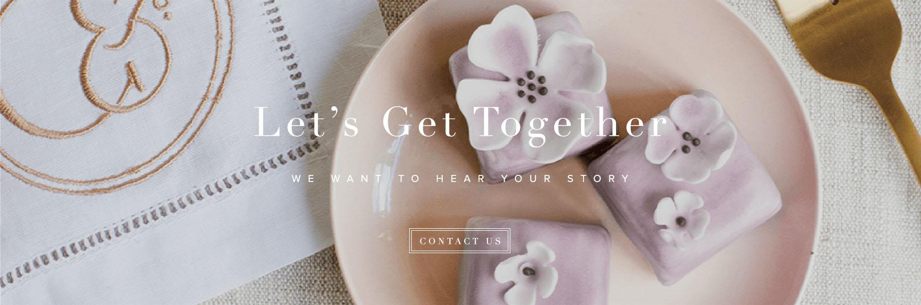 LA wedding and event planning by Cassandra Santor & Company
